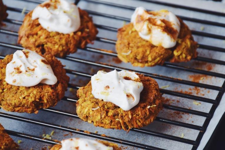 Anti-inflammatory Tumeric Cookies